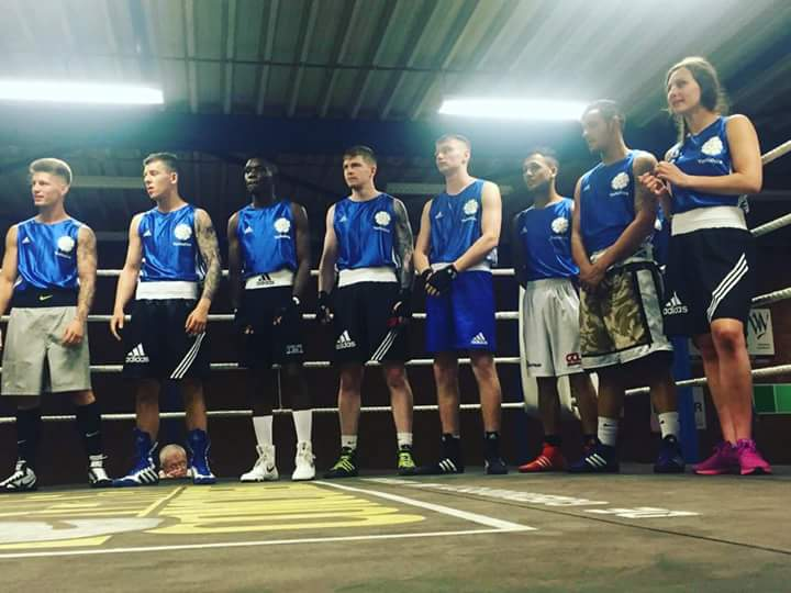 St. Paul's Boxers Victorious in Holland